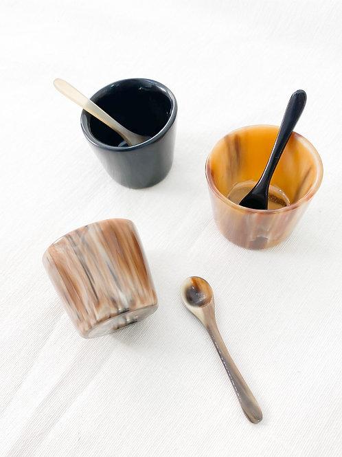 Harkiss Designs | Bone Spice Pot