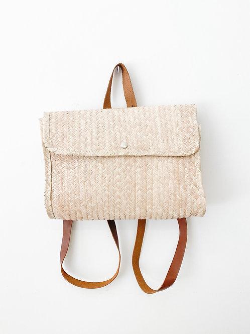 LEAH   Palma Backpack