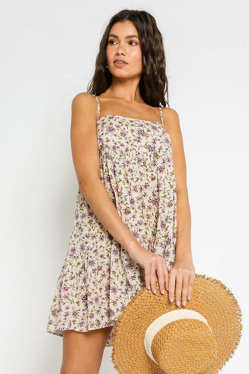 The Meilani Mini Dress
