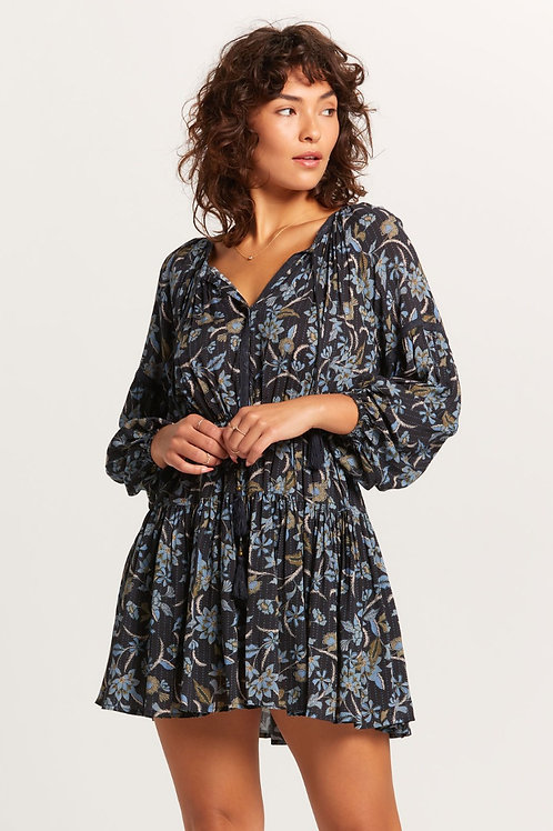 The Paige Floral Dress