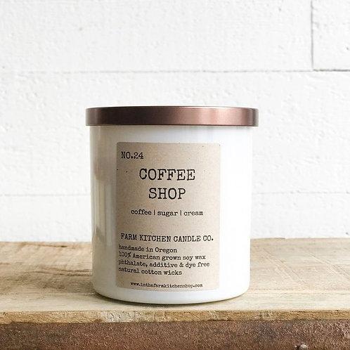 Farm Kitchen Candle Co. | Coffee Shop