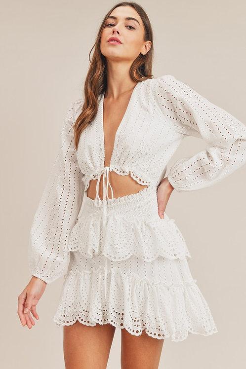 The Lanai Mini Dress