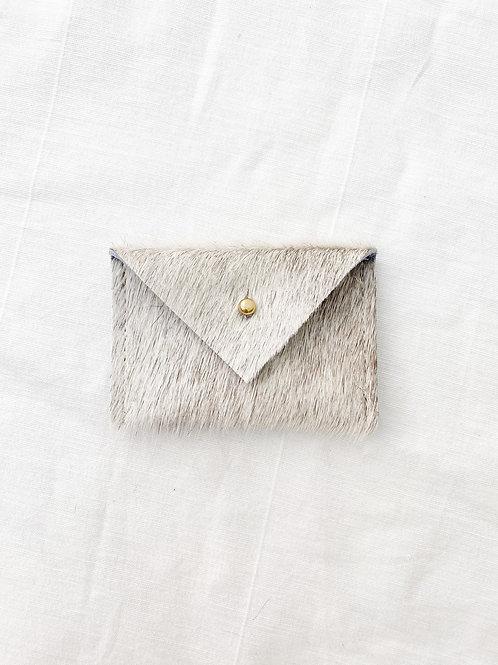 CB | Fur/Hide Card Wallet