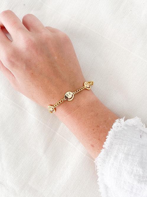 Agua Santa | All Smiles Bracelet