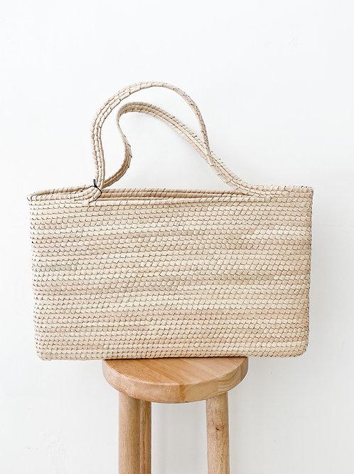 LEAH   Magnolia Market Bag