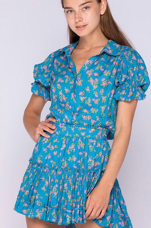 The Maddie Mini Dress