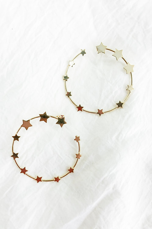 Stella Star Struck Hoops