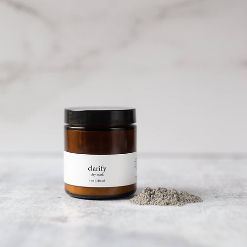 Roote | Clarifying Clay Mask