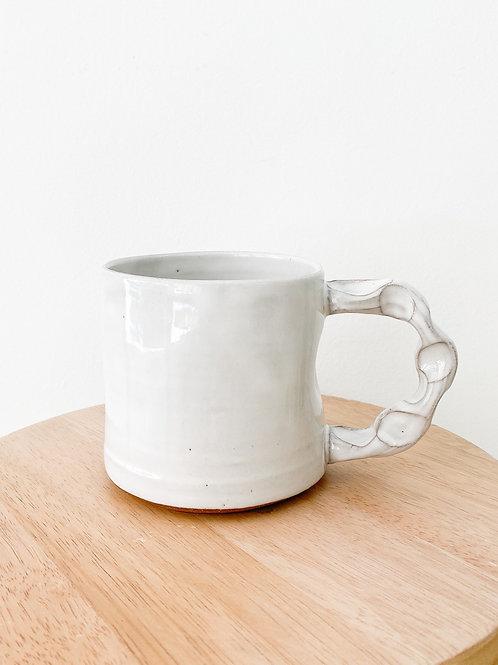 Gravesco   Signature Mug