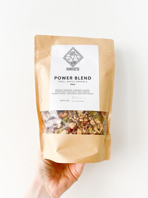 Noke's Granola | Power Blend