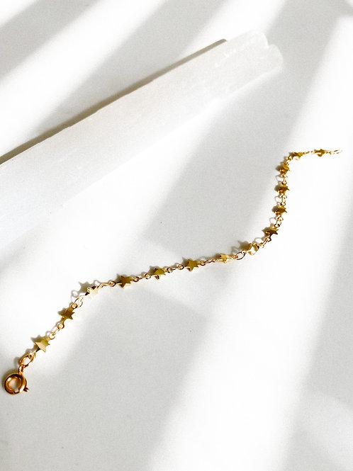 Agua Santa | Starry Night Bracelet