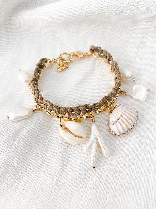 Agua Santa   So Beachy Bracelet
