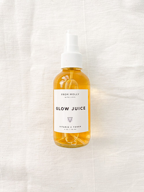 From Molly with Love |  Glow Face Mist