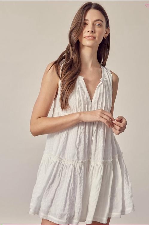 The Del Mar Mini Dress