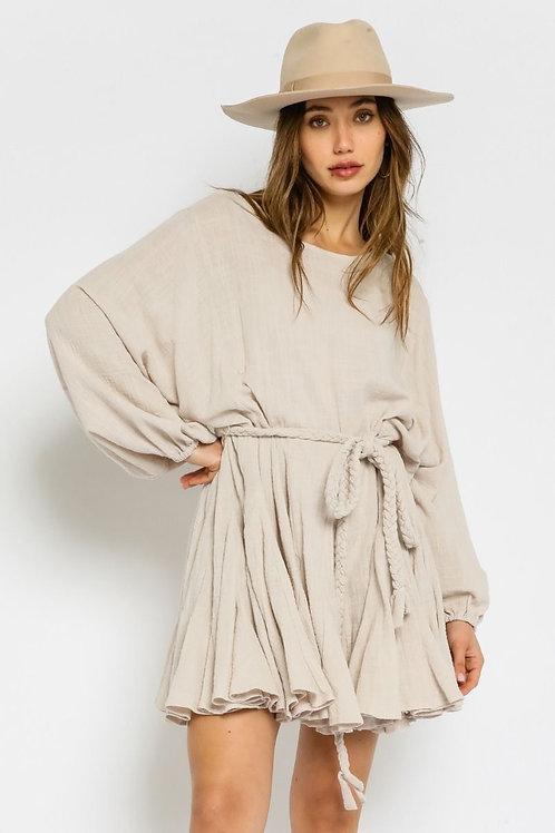 The Alessia Dress