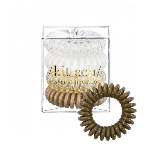 KITSCH   Stargazer Hair Coils - 4 pack