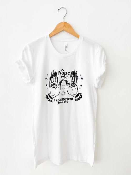 Moon Maiden   No Bad VibesT-Shirt