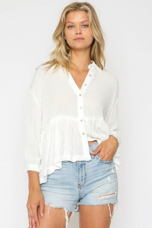 The Arden Blouse