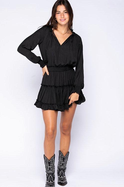 The Alaia Dress