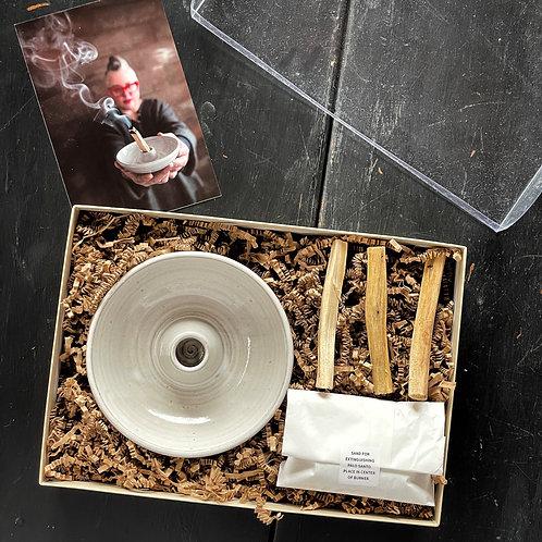 Gravesco | Palo Santo Ritual Kit