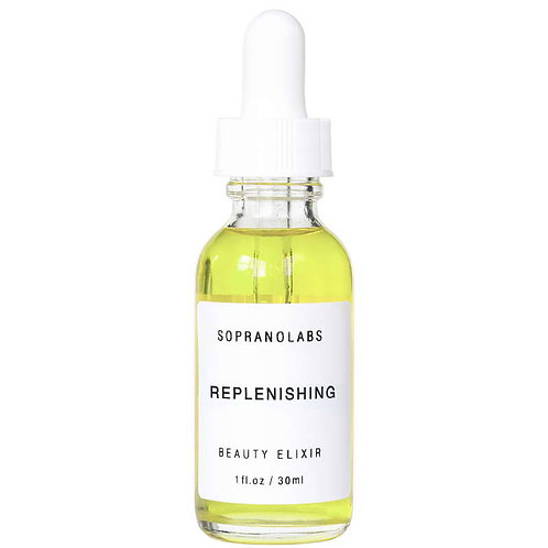 Soprano Labs | Replenishing Facial Oil