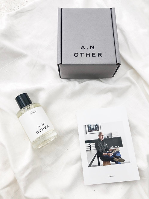 A.N OTHER FRAGRANCES | FR/18