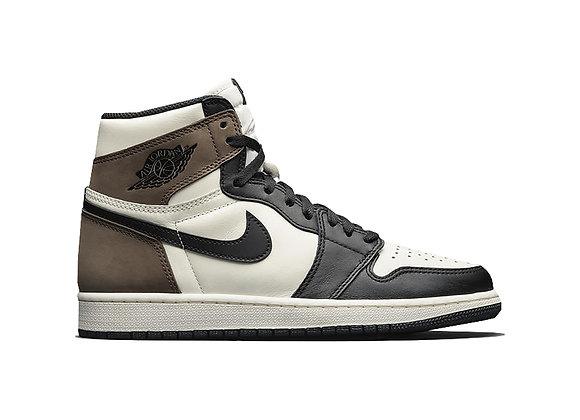 Air Jordan One Dark Mocha