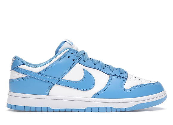 Nike Dunk Low UNC (2021)