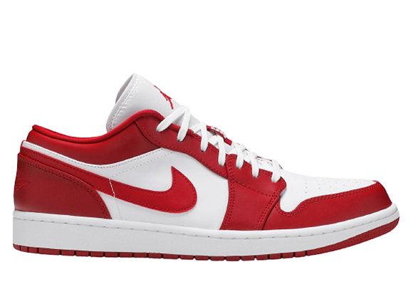 Air Jordan One Low Gym Red