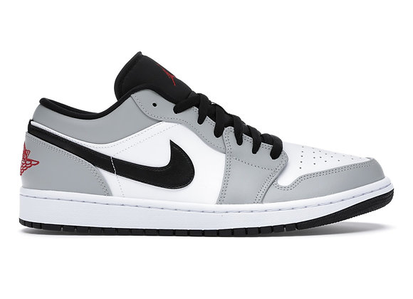 Air Jordan One Low Light Smoke Grey