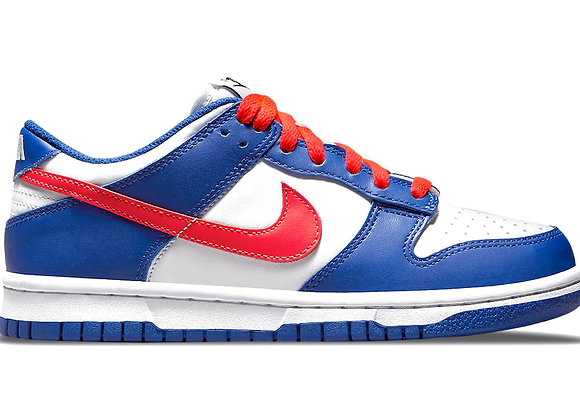 Nike Dunk Low Royal Red (GS)