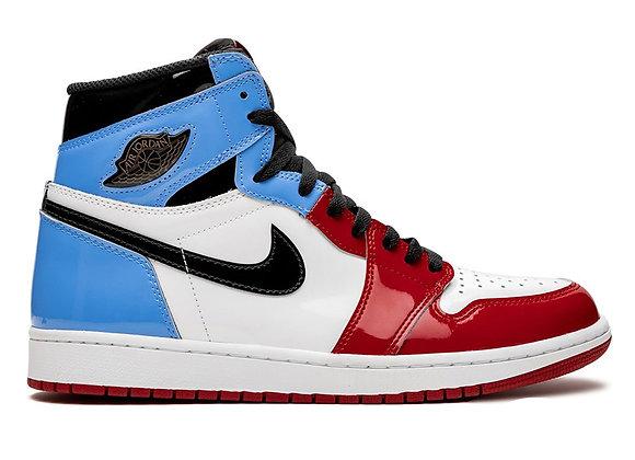 Air Jordan One High Fearless