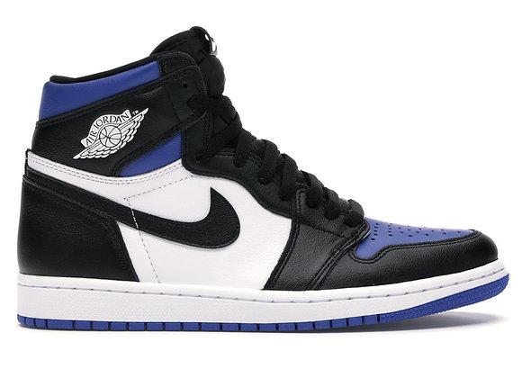 Air Jordan One High Royal Toes