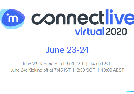 ConnectLive 2020