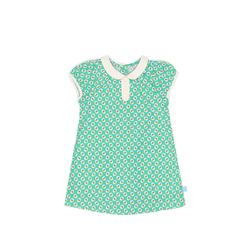 Green Kid's Vest