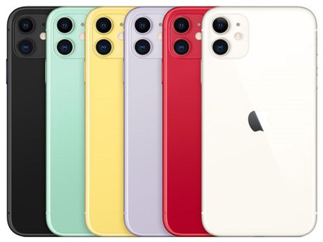 iPhone11・11Pro・11ProMAXの画面修理を始めました♪
