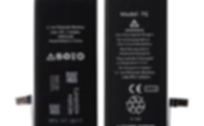 iPhone(アイフォン)バッテリー交換