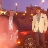 Bentley Pardi