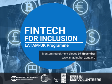 Financial Inclusion and the fintech trends in Latin America