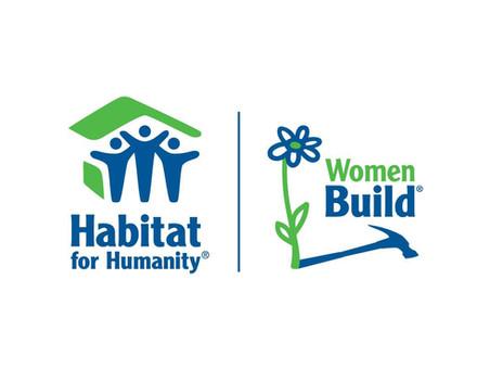 Volunteer for Women Build