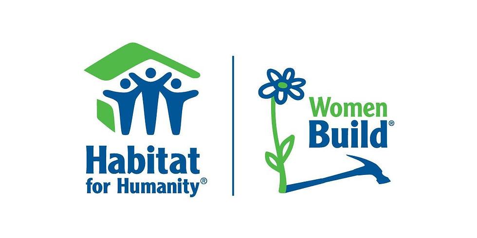 Habitat for Humanity - Women Build