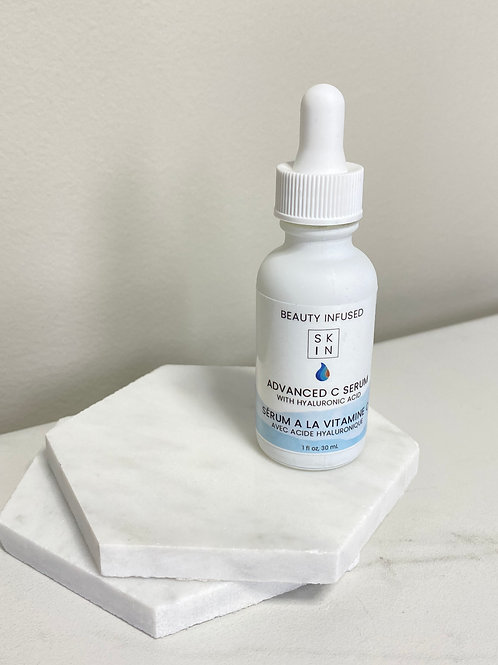 Advanced C Serum