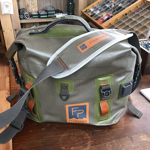 Fishpond Castaway Roll Top Pack