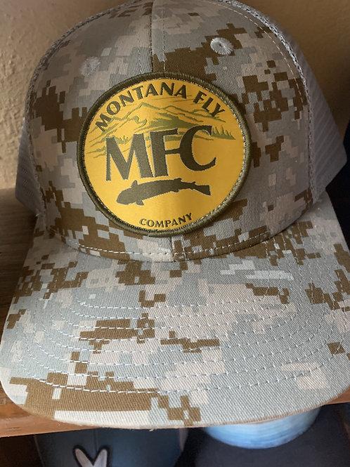 MFC Hat