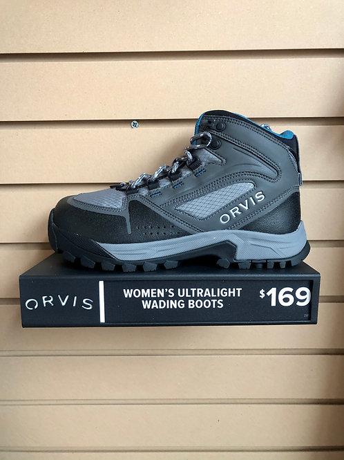 Orvis Women's Ultralight Wading Boot