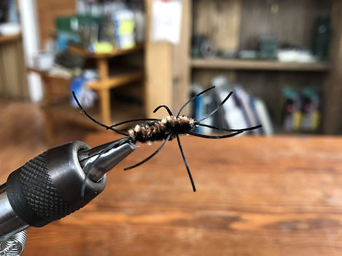 Flexi Girdle Bug