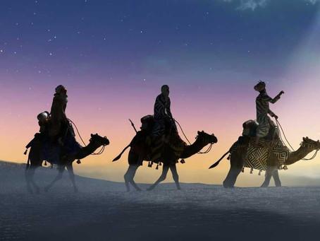 La nueva logística de los Reyes Magos