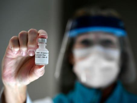 El principal reto de la vacunación COVID-19 en México