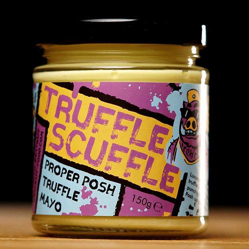 Truffle Scuffle - Proper Posh Truffle Mayo
