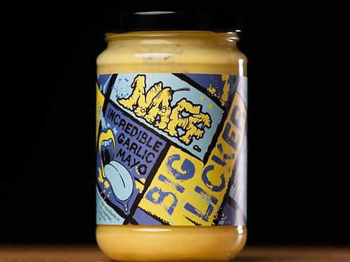 Big Licker - Incredible Garlic Mayo